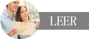 Deine Unternehmen, Dein Urlaub in Leer Logo